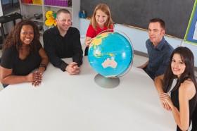 libingua - bilingualer Bildungsgang deutsch französischer Gymnasien